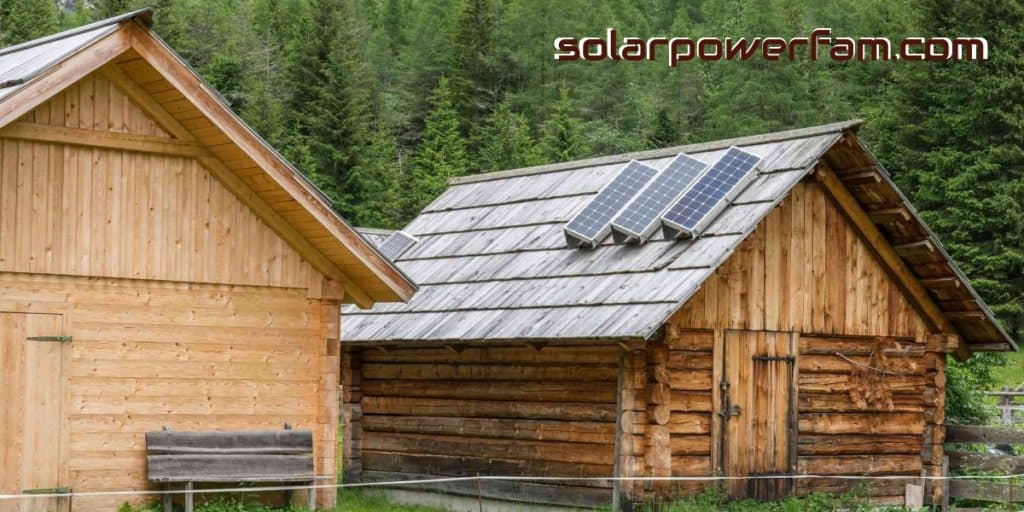 difference between 12v and 24v solar system
