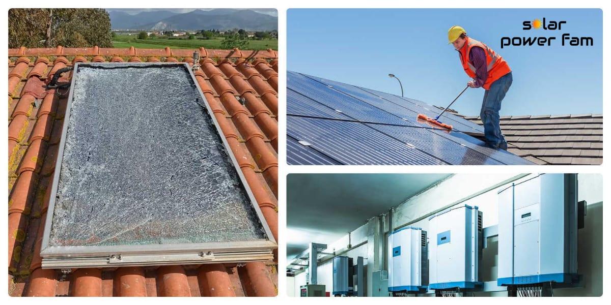 Cons Of Solar Energy