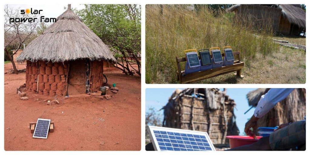 Pros Of Solar Energy